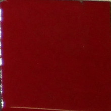 VICTORIA RED 1890 OPAQUE Enamel ***8 ounce jar***