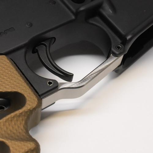 MLOK Vertical Foregrip Billet Aluminum - Venom Defense and Design LLC