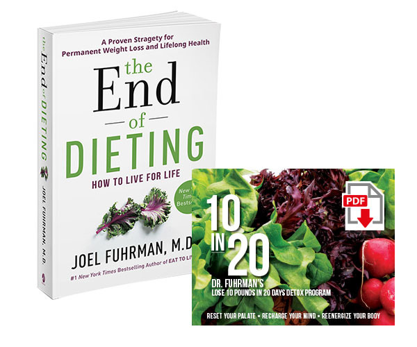 The End of Dieting Quick Start
