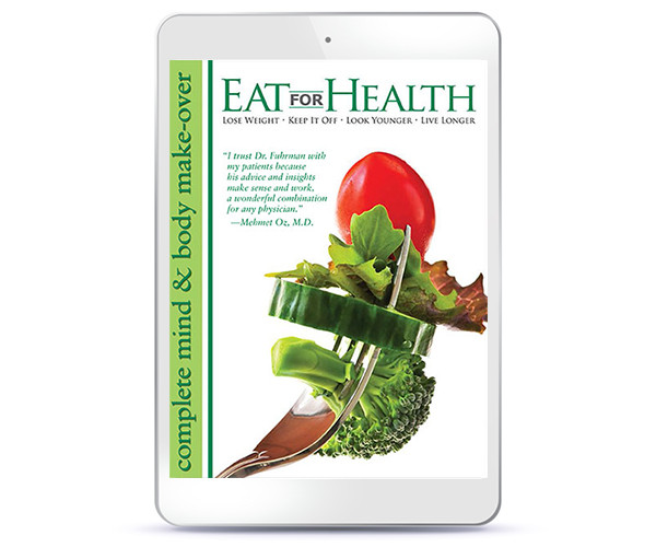 Eat for Health - ebook
