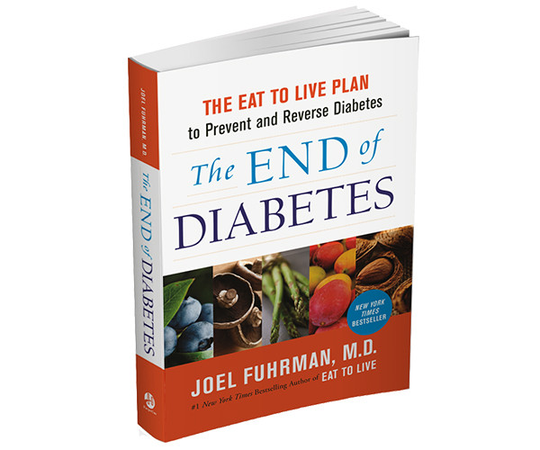 The End of Diabetes