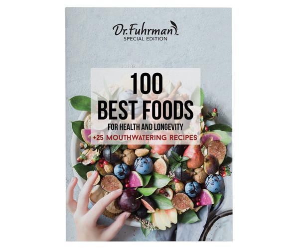100 Best Foods