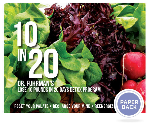 10 in 20: Lose 10 Pounds in 20 Days Program - Paperback