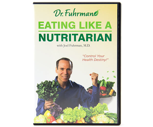Eating Like a Nutritarian—DVD