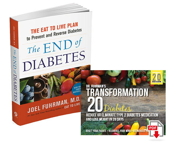 The End of Diabetes Quick Start