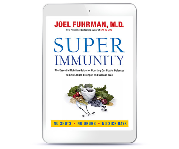 Super Immunity - ebook