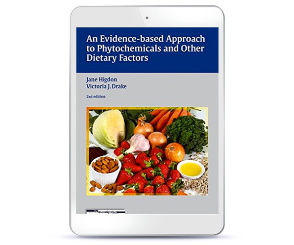 An Evidence-Based Approach to Dietary Phytochemicals and Other Dietary Factors - ebook