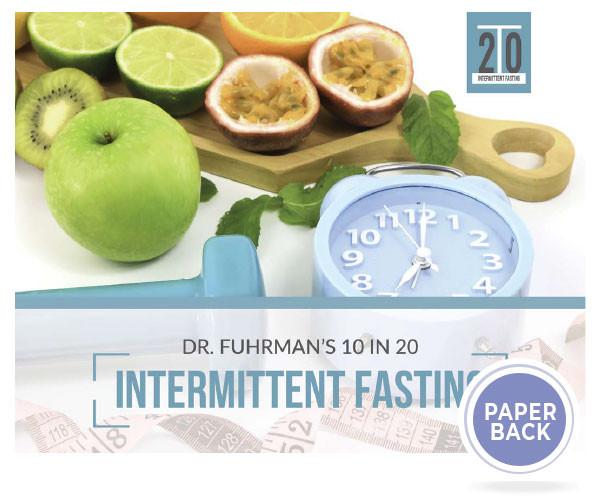10 in 20: Intermittent Fasting Program - Paperback