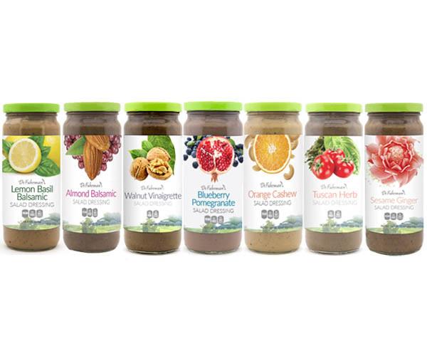 Salad Dressing Variety 7-Pack