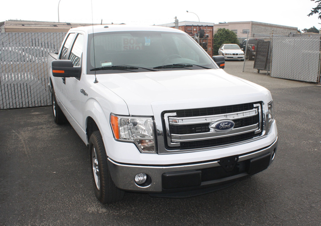 2009-2014 Ford F-150