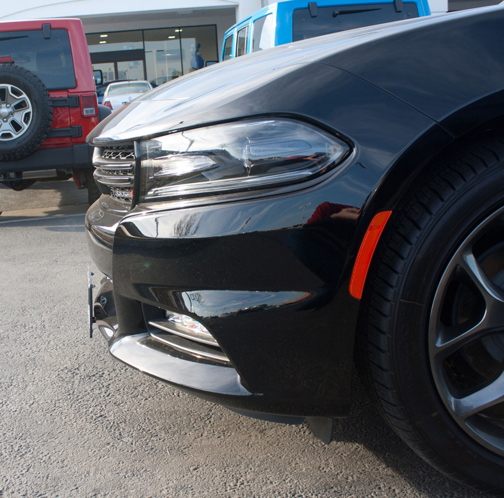 2015-2019 Dodge Charger