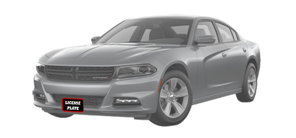 2015-2020 Dodge Charger