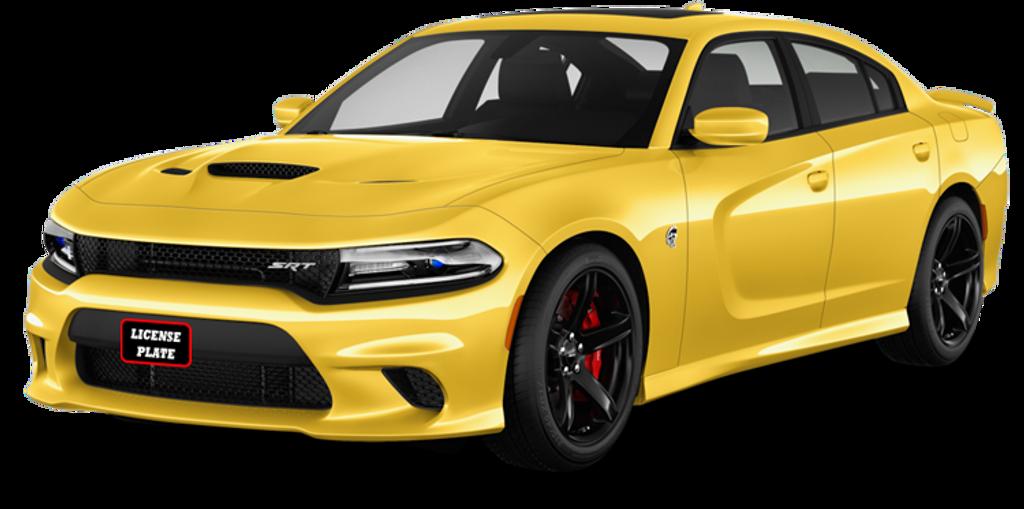 2015-2018 Dodge Charger Scat Pack, Hellcat, SRT and 2017-2018 Dodge Charger Daytona