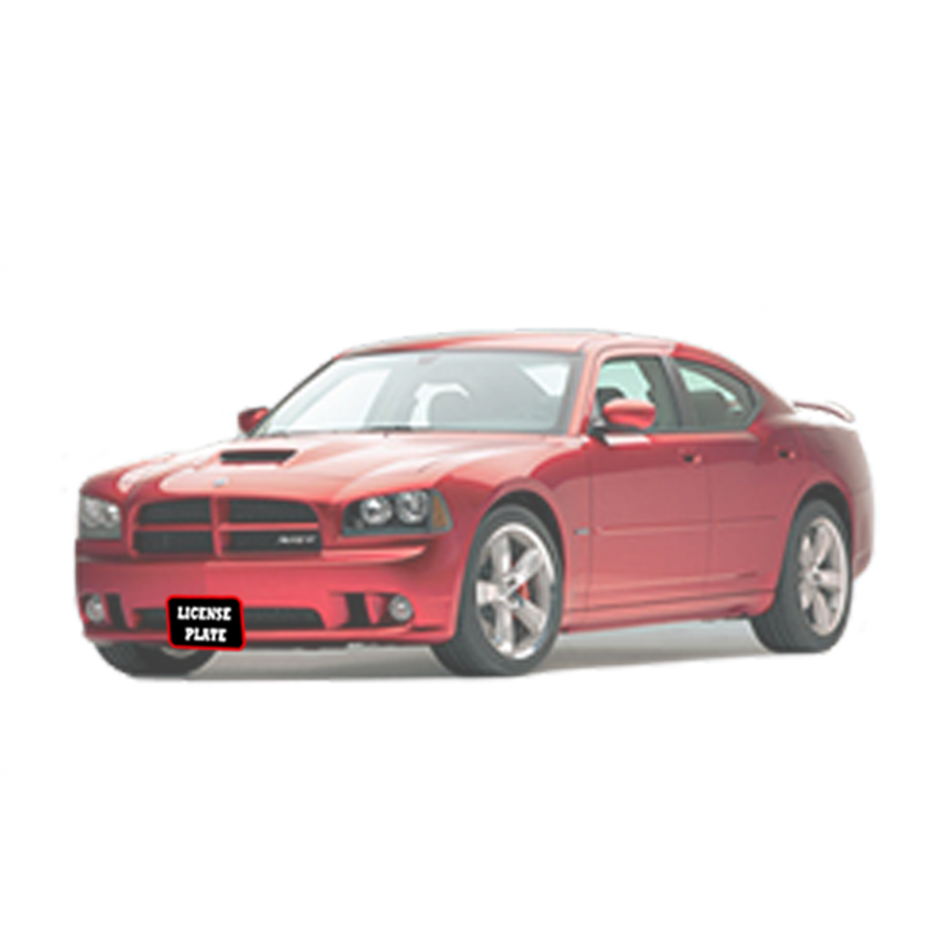 2006-2010 Dodge Charger Super Bee/ SRT 8