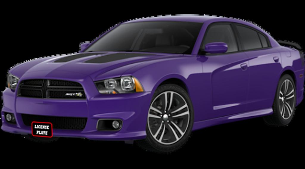 2011-2014 Dodge Charger Super Bee/SRT