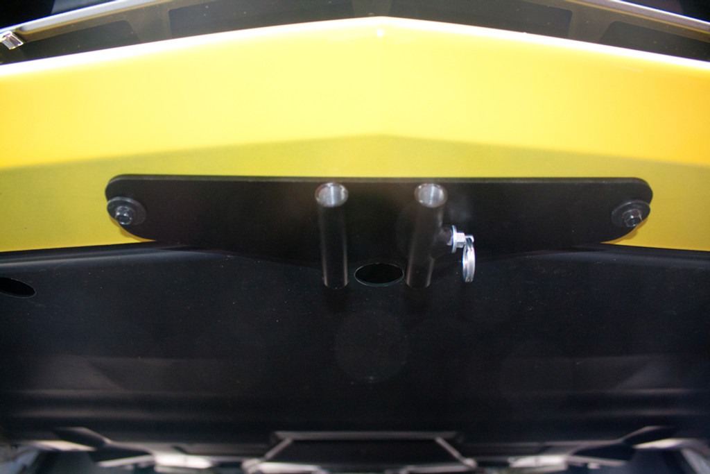 2016-2019 Chevrolet Camaro