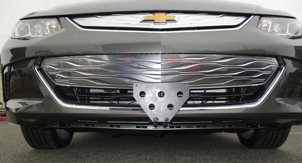 2016-2019 Chevrolet Volt