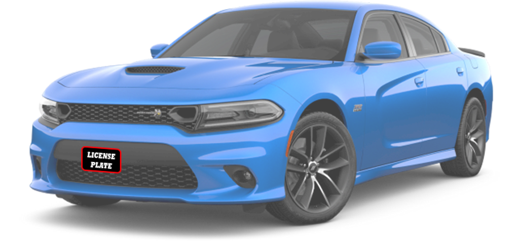 2019-2020 Dodge Charger Scat Pack, Hellcat, SRT