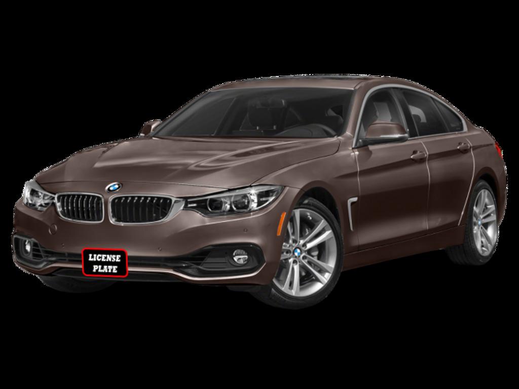 2019-2020 BMW 430i/440i