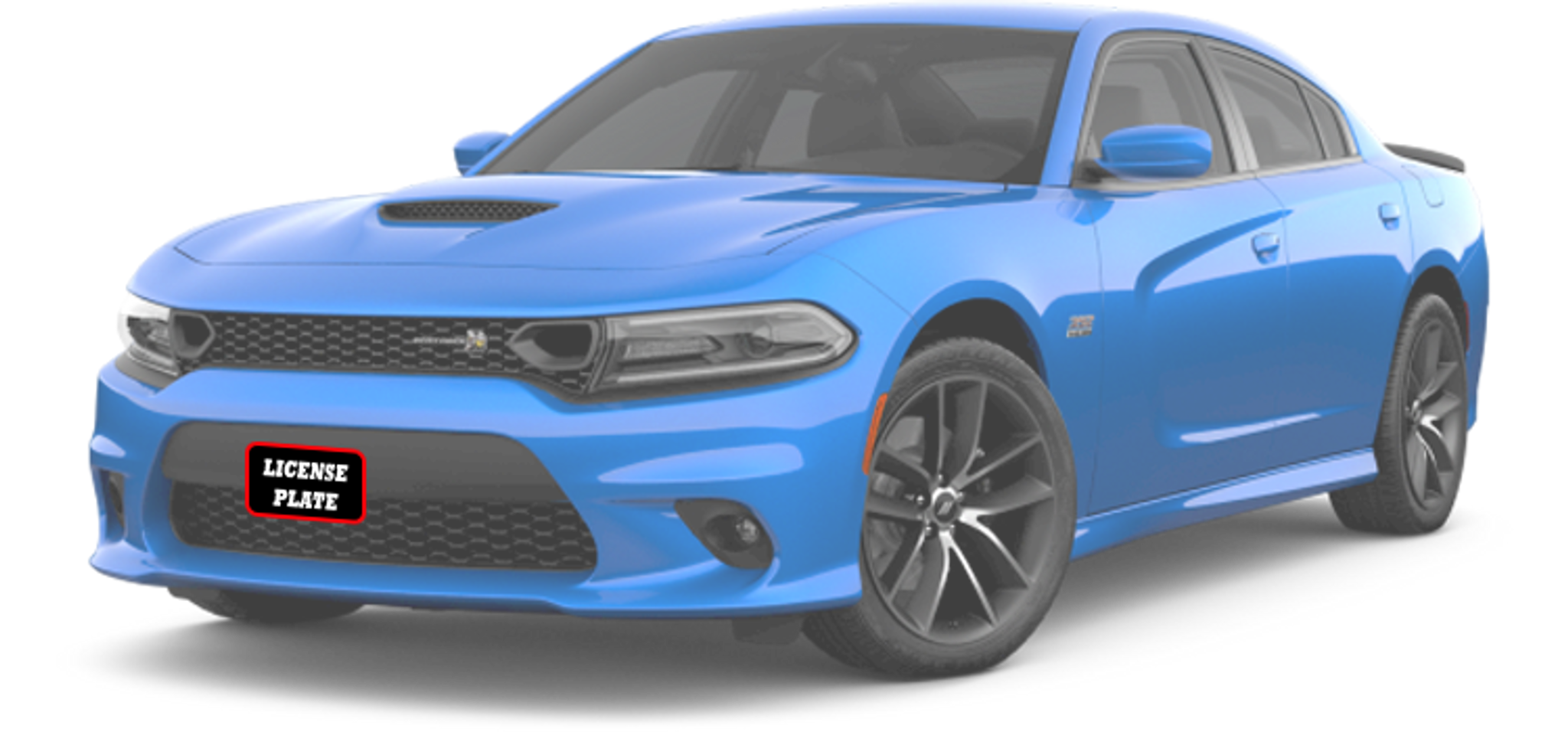 Dodge charger 2019 hellcat