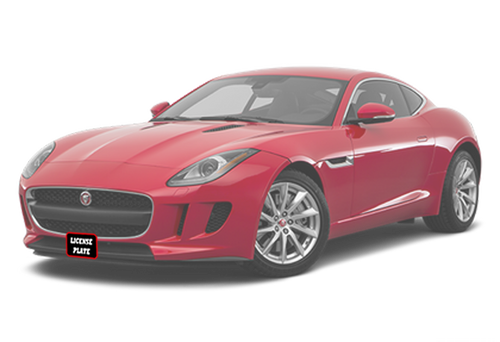 2013-2017 Jaguar F-Type