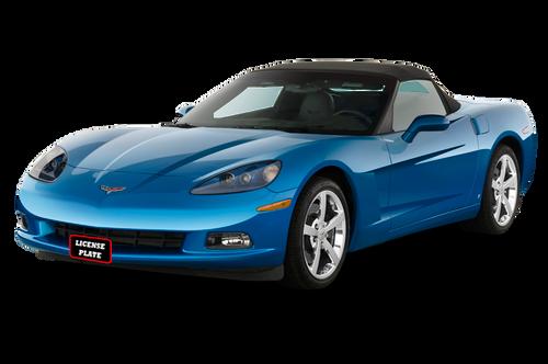 2005-2013 C6 Corvette