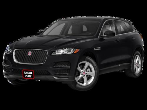 2017-2020 Jaguar F-Pace S