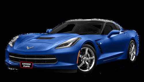 2014-2019 Chevrolet C7 Corvette Stingray