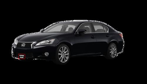 2013-2014 Lexus GS350