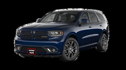 2014-2017 Dodge Durango