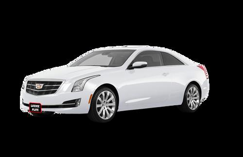 2015-2019 Cadillac ATS