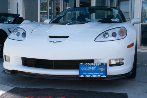2005-2013 Chevrolet C6 Corvette Grand Sport/Z06/ZR1