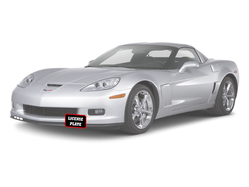 2005-2013 Chevrolet C6 Corvette Grand Sport/Z06/ZR1