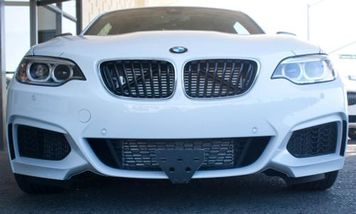 2015-2018 BMW M235i
