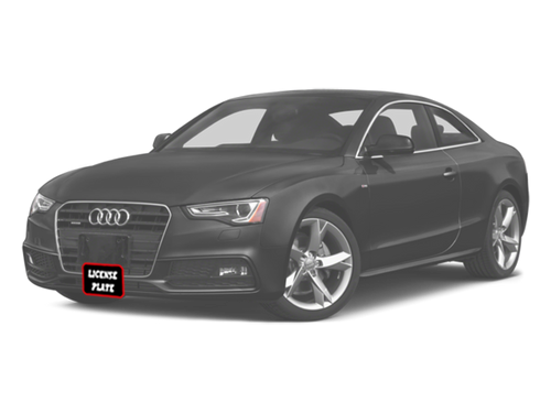 2012-2016 Audi A5