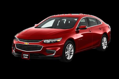 2016-2017 Chevrolet Malibu