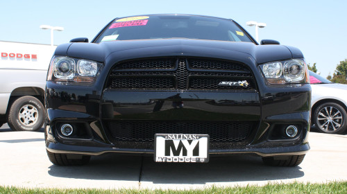 2011-2014 Dodge Charger Super Bee/SRT