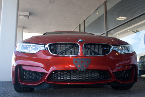 STO N SHO for 2015-2018 BMW M2/M3/M4