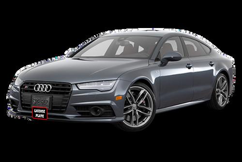 2015-2016 Audi S7