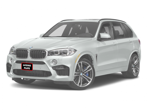2017-2020 BMW X4 M40i and X5M