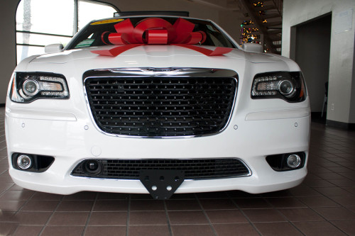 2011-2014 Chrysler 300 SRT