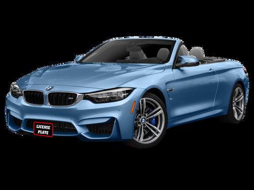 2015-2018 BMW M3/M4