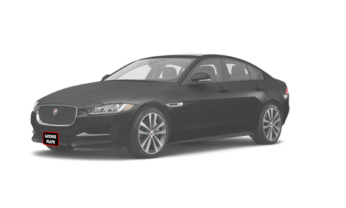 2017-2018 Jaguar XE R Sport
