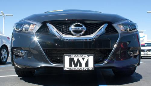 2016-2018 Nissan Maxima