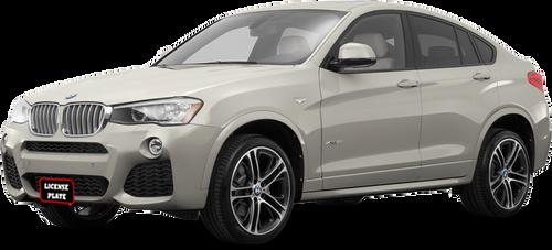 2010-2017 BMW X3 M Sport
