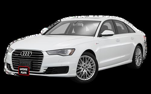 2012-2016 Audi A6, A7, S6