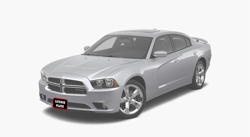 2011-2014 Dodge Charger