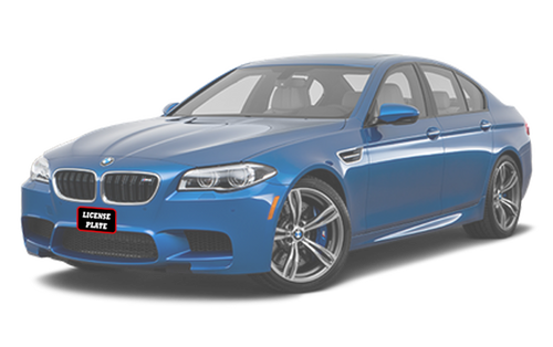 2015-2018 BMW M5 and X5 M Sport