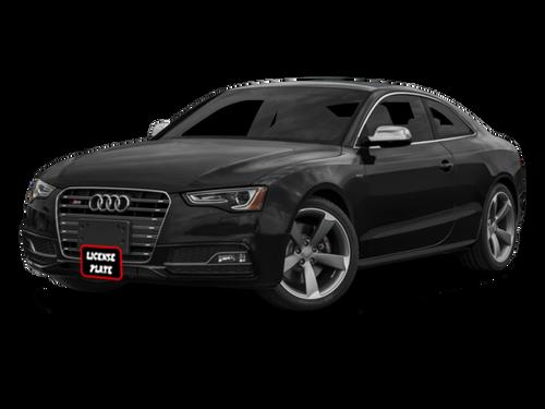 2013-2016 Audi S5