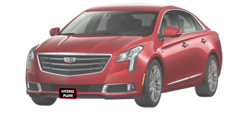 2013-2019 Cadillac XTS